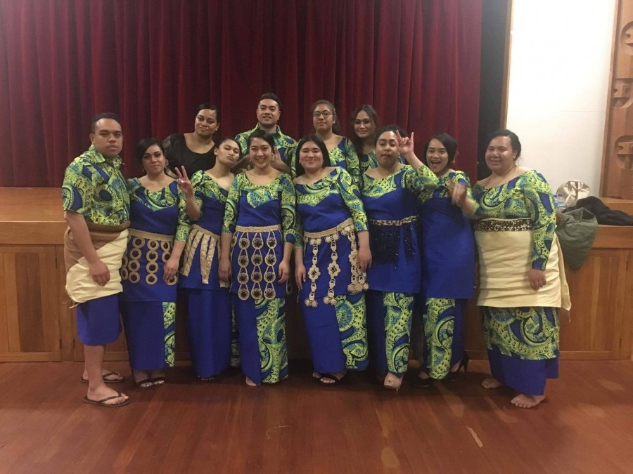Tongan Students Assn