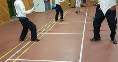 Swords (Fencing)