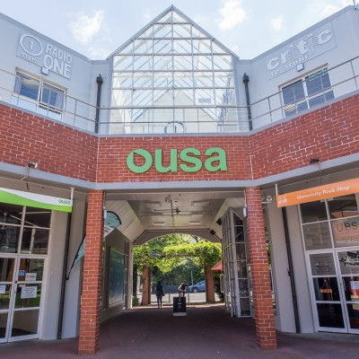 OUSA Marketing and Communications