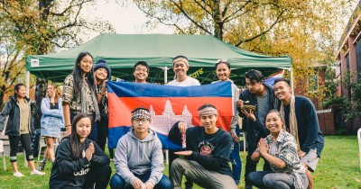 Otago University Cambodian Club
