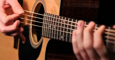 Guitar for Absolute Beginners - Semester 1, 2019