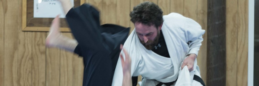 Jujutsu for Beginners