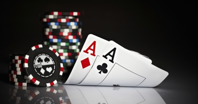 OUSA Texas Hold-Em Poker Tournament