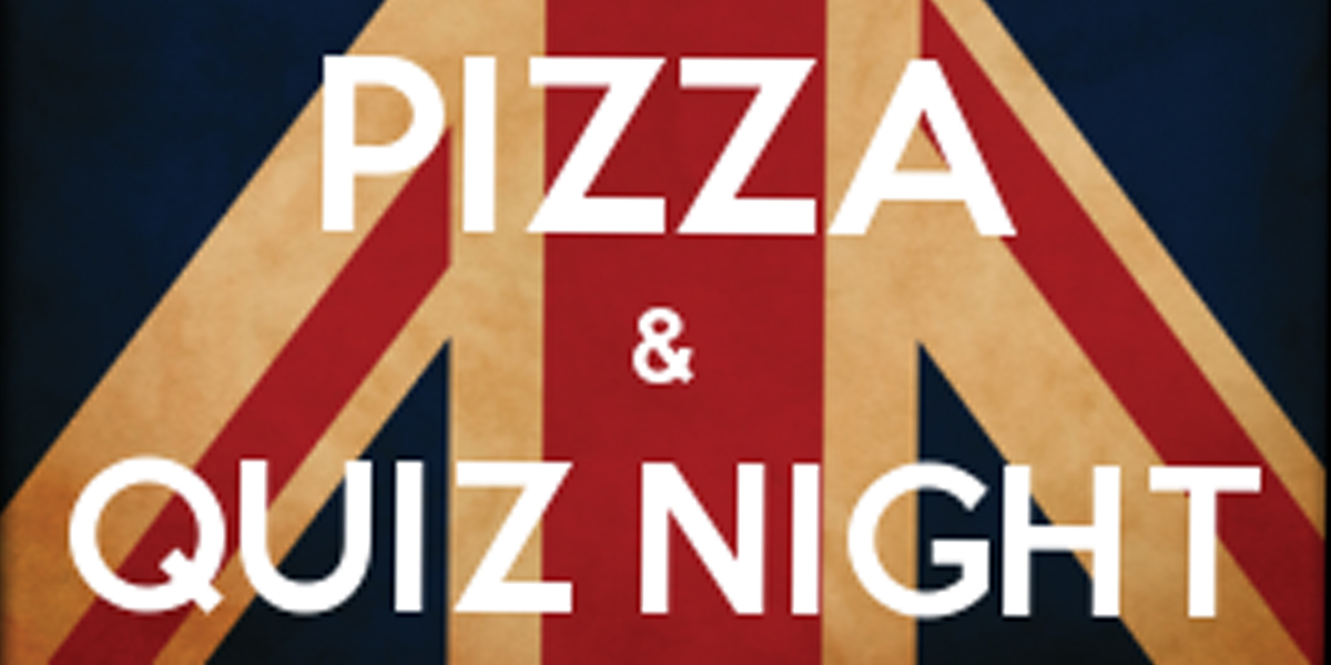 OUSA Quiz Night (Feat. Pizza) - Semester One, 2019