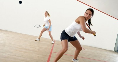 Squash for Beginners