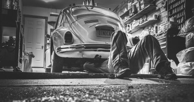 Car Maintenance; Introductory Car Mechanics