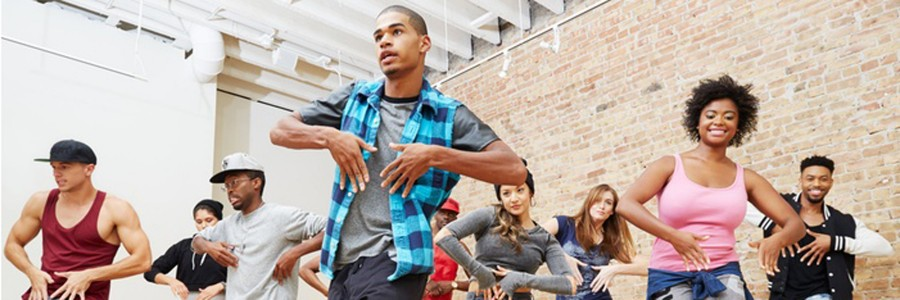 Hip Hop for Beginners
