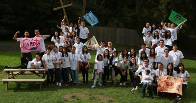 Dunedin Chinese Methodist Youth Fellowship