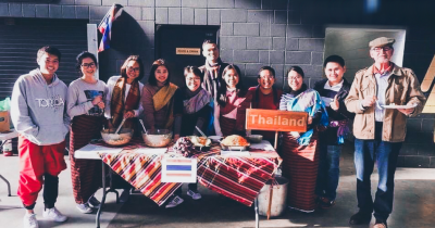 Otago University Thai Student's Association