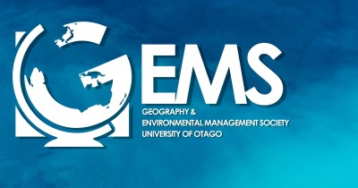 Geography and Environmental Managers Society (GEMS)