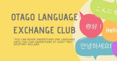 Language Exchange Club