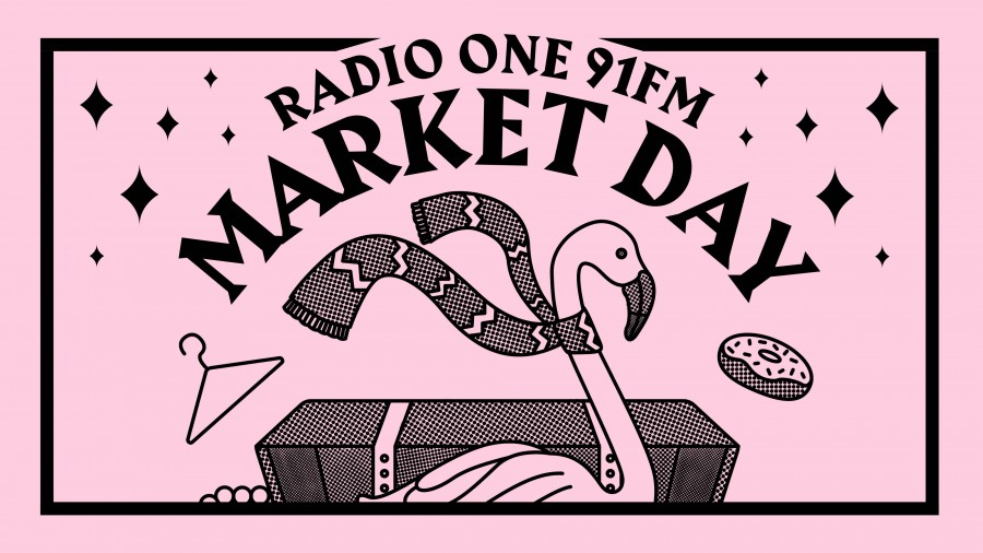 Radio One Market Day