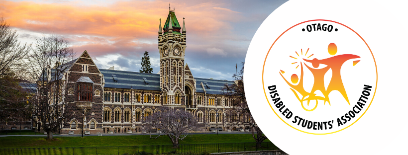 Otago Disabled Students' Association