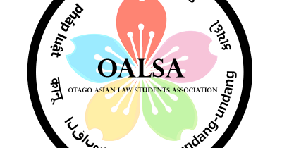 Otago Asian Law Students' Association