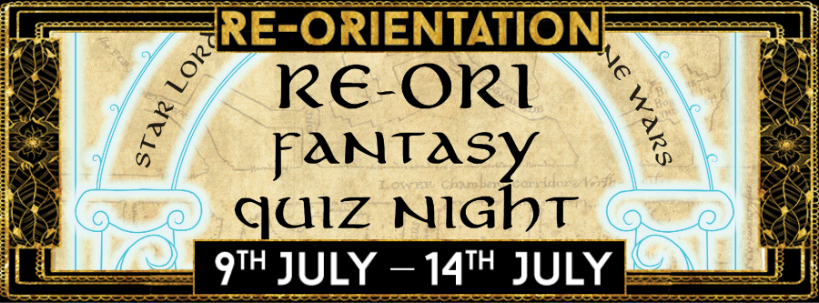 Fantasy Quiz Night